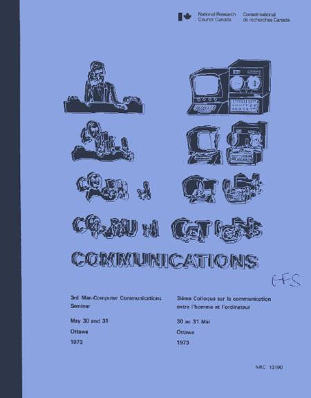 CMCCC '73