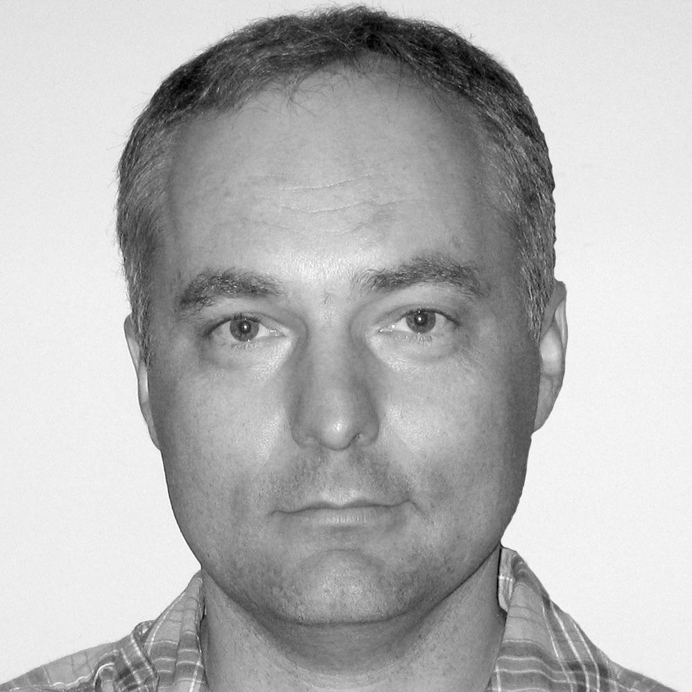 Gordon Kurtenbach