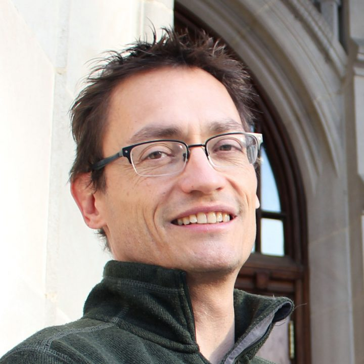 Carl Gutwin