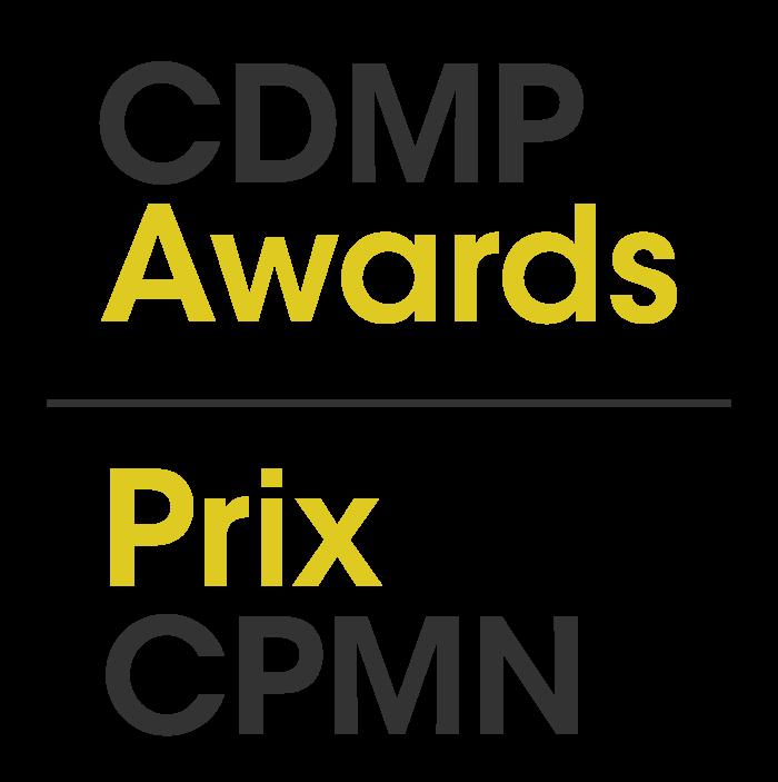 Canadian Digital Media Pioneer Awards/Les Prix canadiens Pionnier des médias numériques