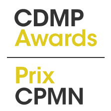 Canadian Digital Media Pioneer Awards