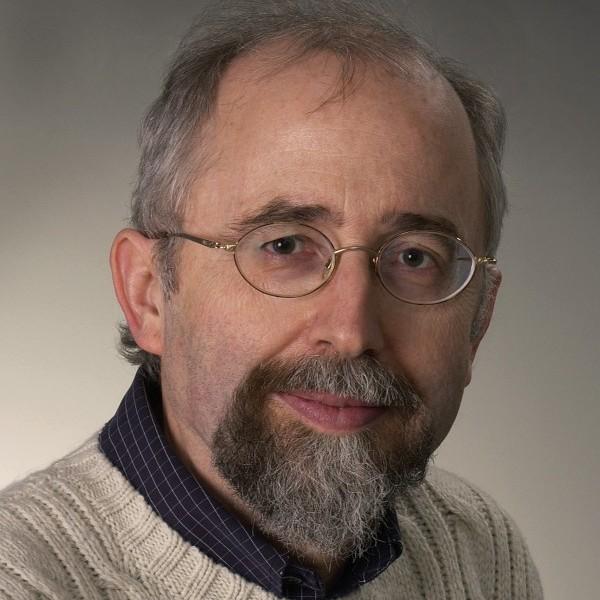 Przemyslaw Prusinkiewicz
