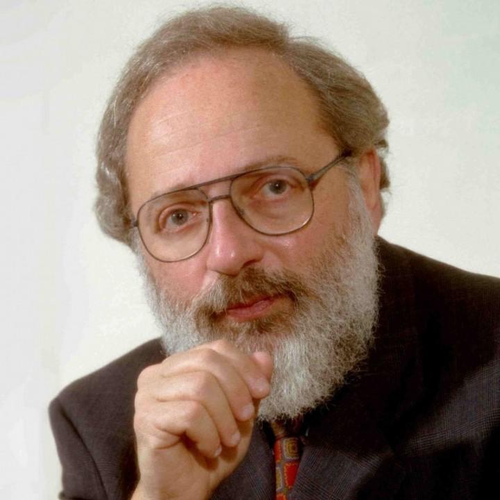 Ron Baecker