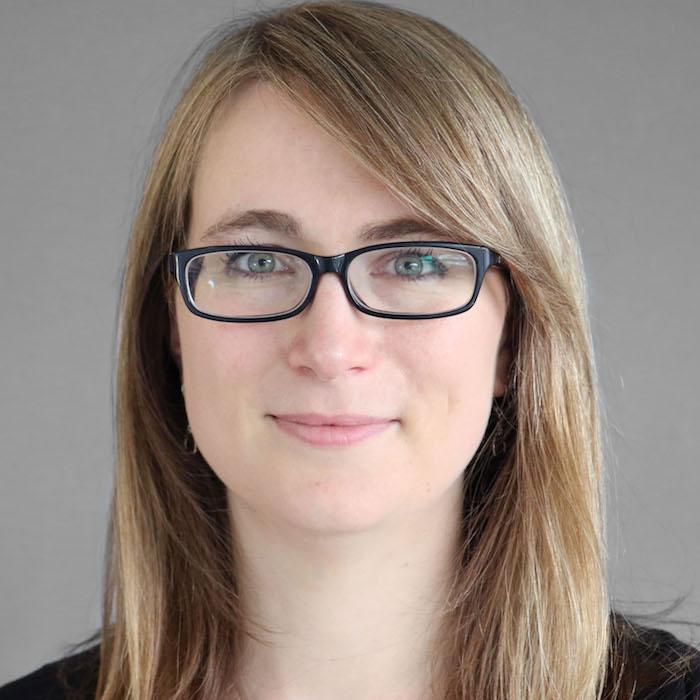 Audrey Girouard