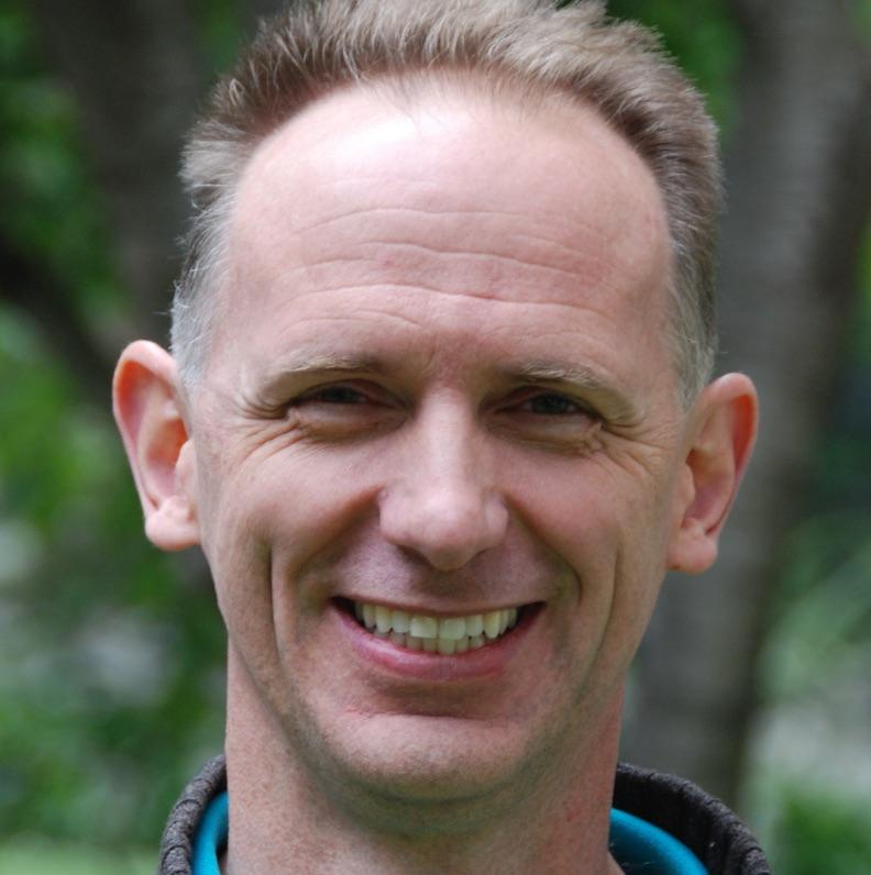 Wolfgang Stuerzlinger