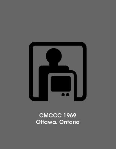 CMCCC '69