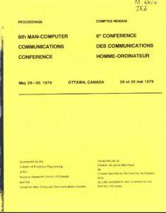 CMCCC '79