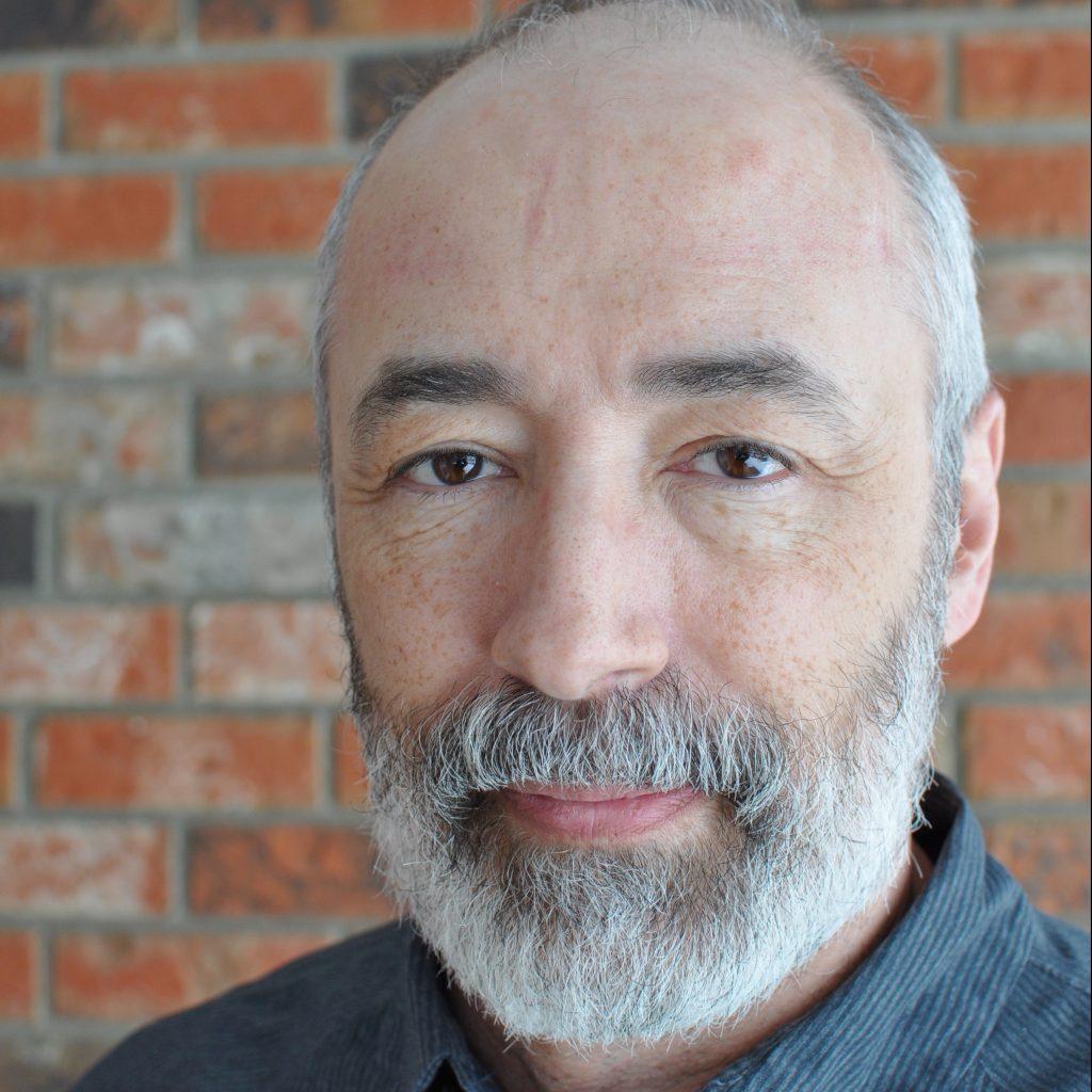 Adrian Sheppard