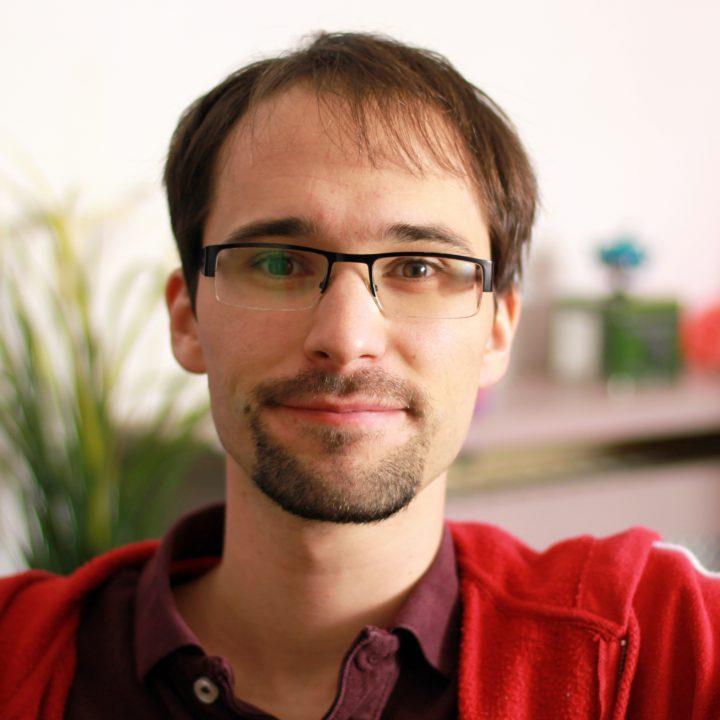 Boris Dalstein