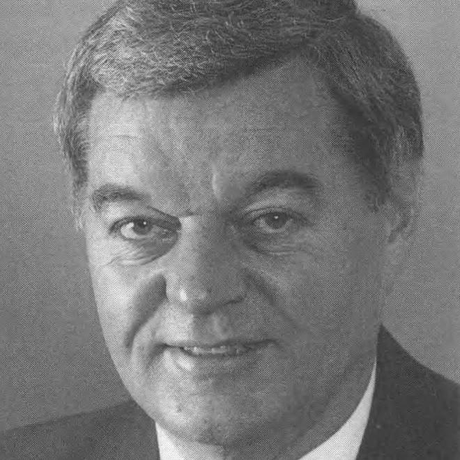 Nestor Burtnyk