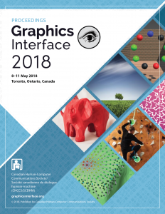 GI 2018 - Front Cover