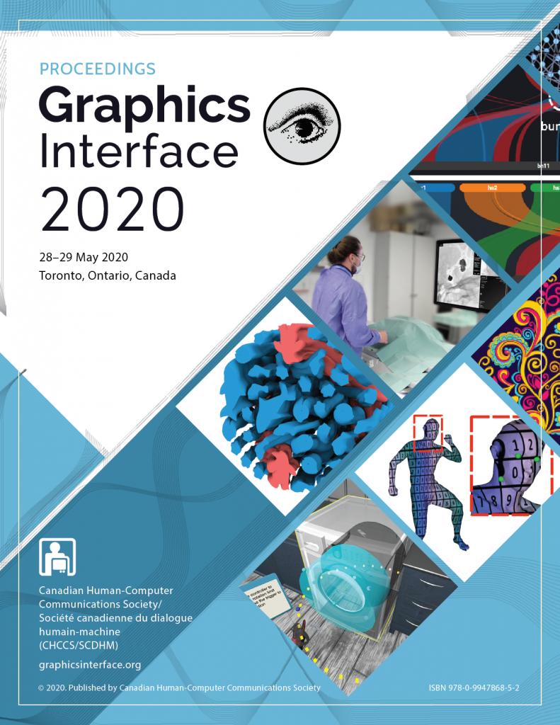 Graphics Interface 2020